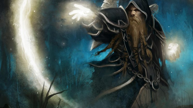 D&D 5e: Dwarf Sorcerer Guide