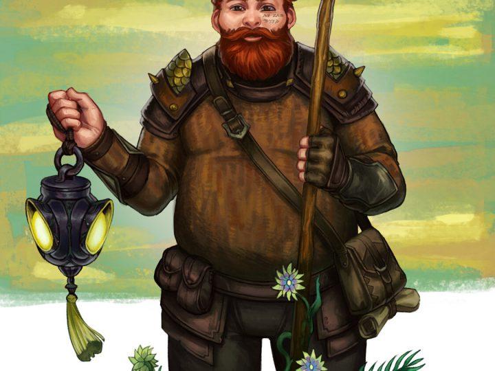D&D 5e: Dwarf Warlock Guide