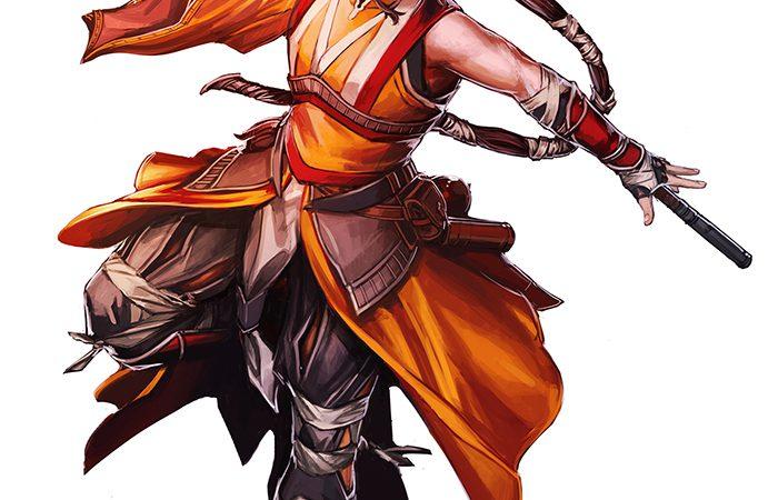 D&D 5e: Elf Monk Guide