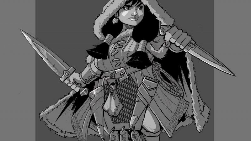 D&D 5e: Dwarf Rogue Guide
