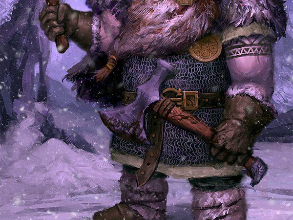 D&D 5e: Dwarf Barbarian Guide