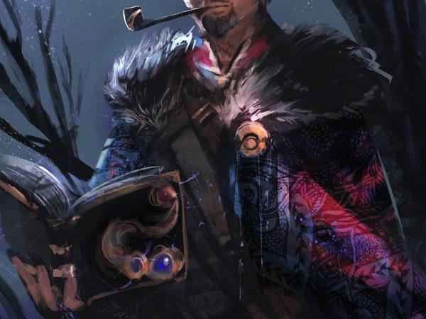 D&D 5e: Human Warlock Guide