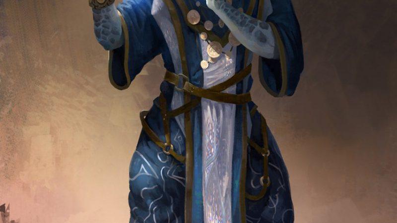 D&D 5e: Dragonborn Sorcerer Guide