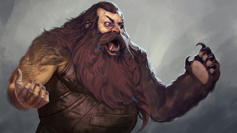 D&D 5e: Dwarf Blood Hunter Guide