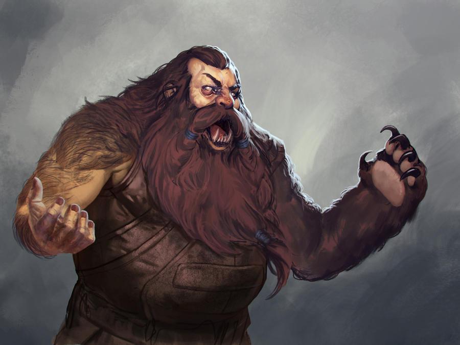 D&D 5e: Dwarf Blood Hunter Guide