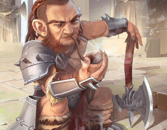 D&D 5e: Gnome Barbarian Guide