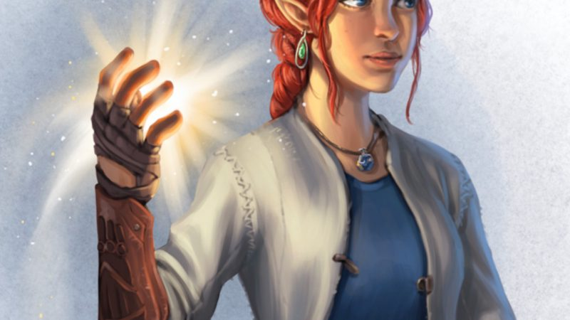 D&D 5e: Half-Elf Cleric Guide