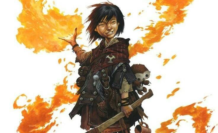 D&D 5e: Halfling Sorcerer Guide