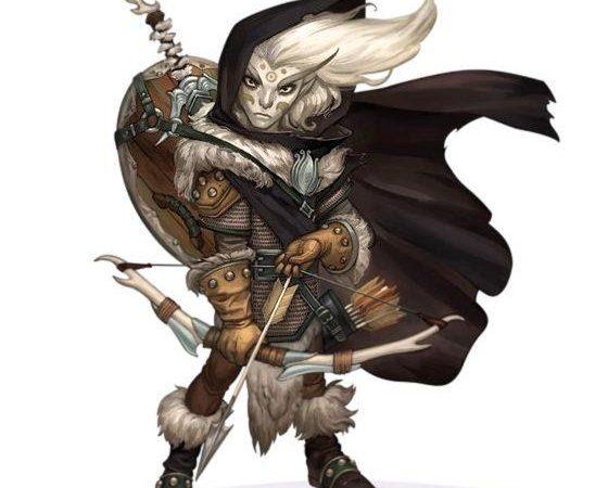 D&D 5e: Gnome Ranger Guide