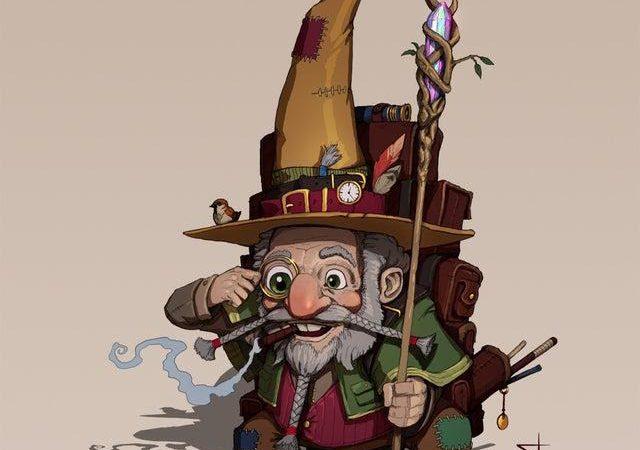 D&D 5e: Gnome Sorcerer Guide