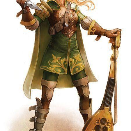 D&D 5e: Elf Bard Guide