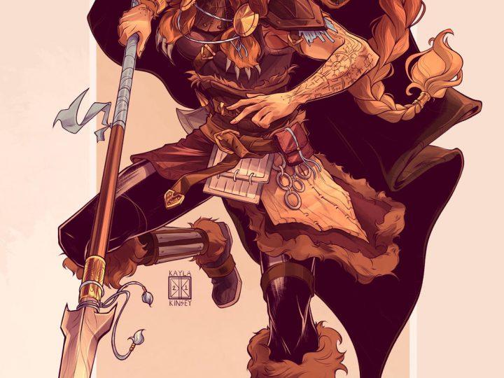 D&D 5e: Elf Ranger Guide