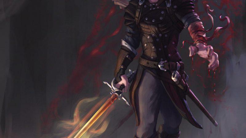 D&D 5e: Elf Blood Hunter Guide