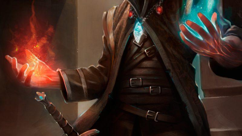 D&D 5e: Human Sorcerer Guide