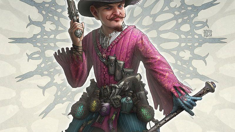 D&D 5e: Gnome Bard Guide