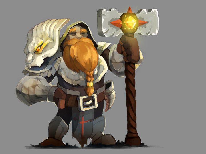 D&D 5e: Dwarf Paladin Guide